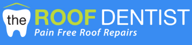 The Roof Dentist Melbourne logo