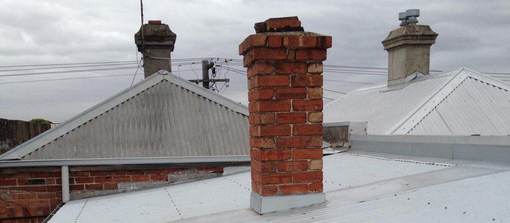 Roof Repair Glen Iris - Colorbond Metal Roof